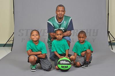 Team Celtics