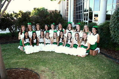 Celtic Cheer 2016-2017