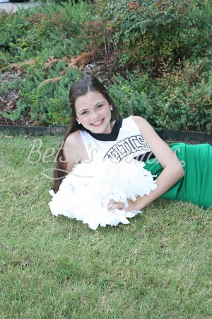 Celtic Cheer 2017-2018