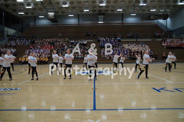 Lynville Elementary 1-3  2017