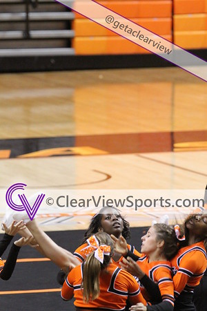 2011 State Championships - Booker T
