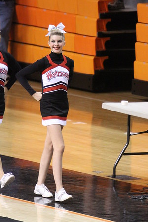 2011 State Championships - Westmoore