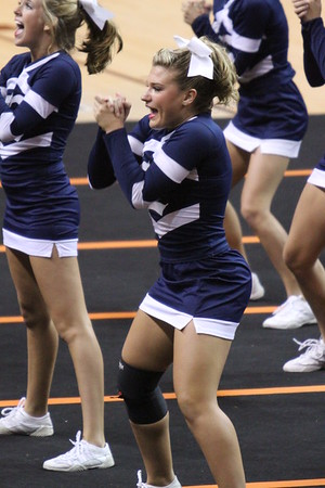 2011 State Championships - Enid