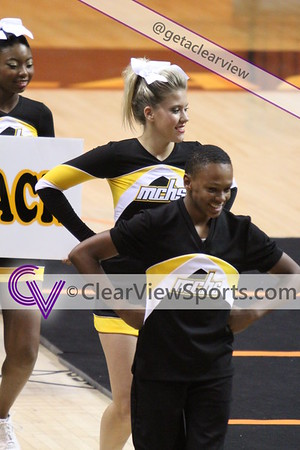 2011 State Championships - Midwest City