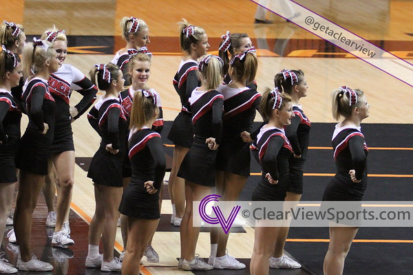 2011 State Championships - Mustang