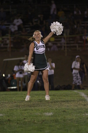 2012 Cheerleading