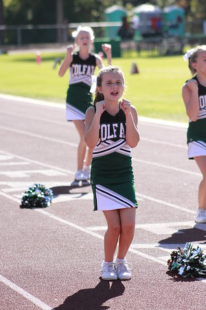 2012 Jr Falcons Cheer