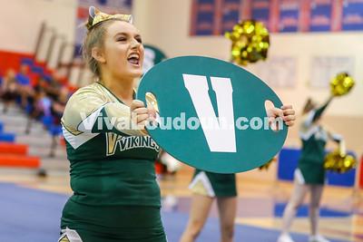 Cheer Loudoun Valley
