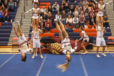 Cheer Broad Run