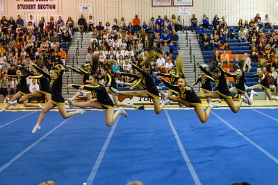 Cheer: Freedom @Districts 10.17.2018 (by Art Pittman)