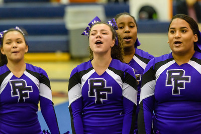 Cheer: Potomac Falls @ Districts 10.17.2018 by Art Pittman