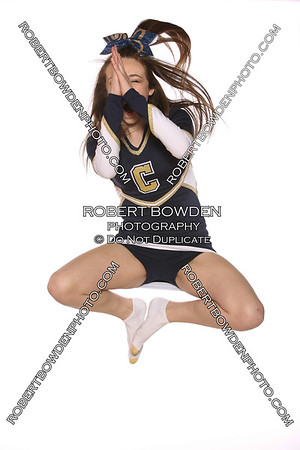Chelsea Competitive Cheer Team Photos 2016