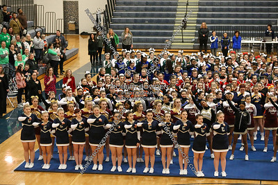 Chelsea Competitive Cheer Invitational 2018