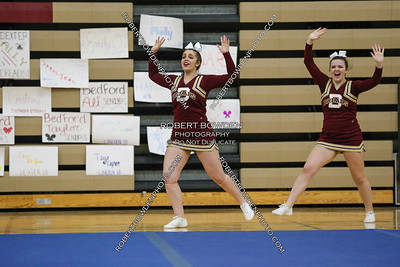 Dexter Competitive Cheer Invitational 2018