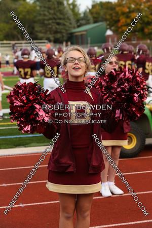Dexter Middle School 11 Oct 2016
