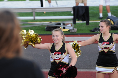 Kailey Freshman Cheer