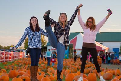 Premier Pumpkin Picking 2014-21