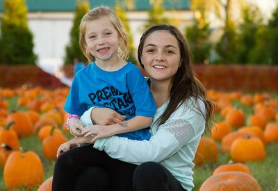 Premier Pumpkin Picking 2014-15