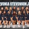 JV Stevenson Cheer Team Banner 2020-21