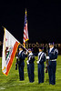 09/25/09 ROTC-LnHS vs. Oak Hills :