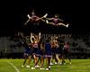 10/01/10 LnHS vs. Palmdale, Lancaster, CA