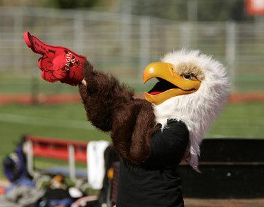 2006 EPHS Soccer Cheerleaders (Oct-14-06)