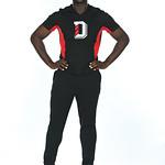 NCAA CHEER :  Sep 15 Davidson Media Photo Day