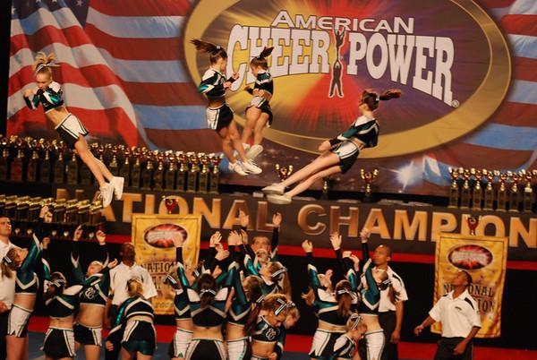 09 Feb 8  - Cheer Power