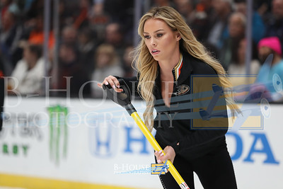 NHL 2019: Blues vs Ducks MAR 06