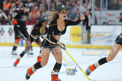 NHL 2017: Predators vs Ducks NOV 03