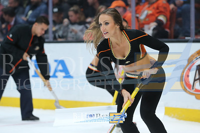 NHL 2017: Kings vs Ducks NOV 07
