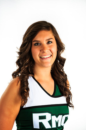 Kaylee Guerin<br /> Class: Junior<br /> Hometown: Kersey, Colorado