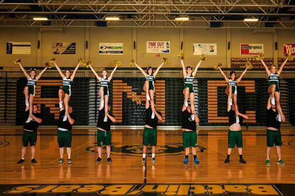 Cheerleading 2013