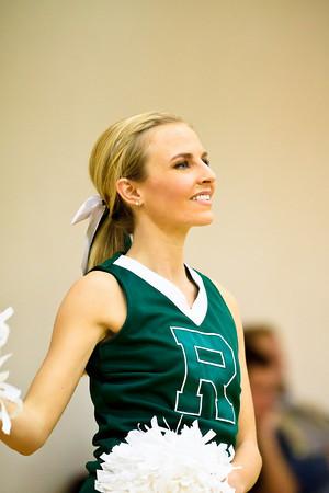 Cheerleading, Indoors '11