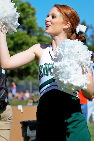Cheerleading, Outdoors '10