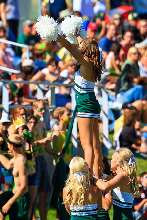 Cheerleading, Outdoors '11