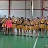 """Concurs international de majorete Cupa Scolii """"Gheorghe Sincai"""" din Floresti"""