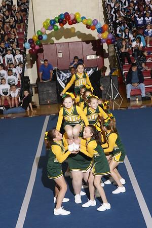 NY Cheer 2009 Lindenhurst