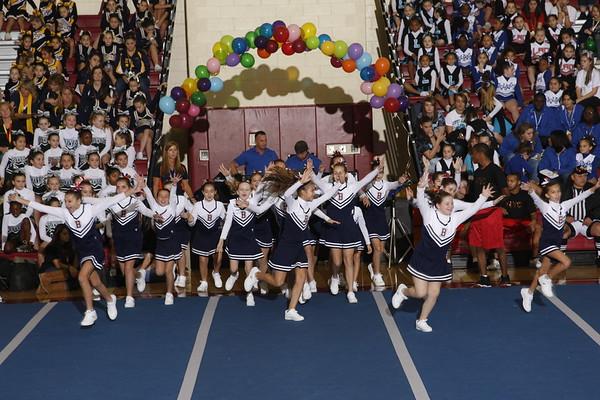 NY Cheer 2009 Seaford