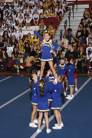 NY Cheer 2009 West Islip