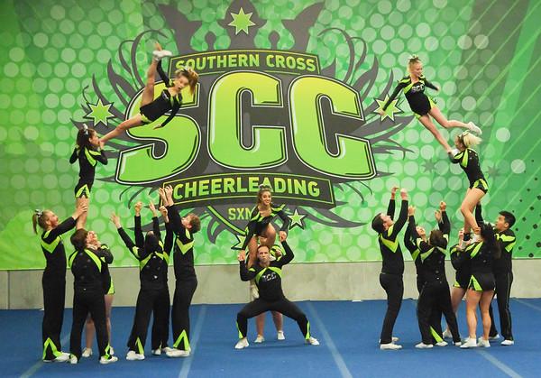 SCC Gravity