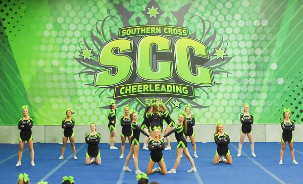 SCC Lady Reign