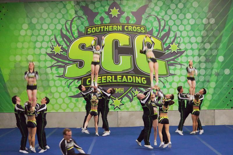 SCC Legacy