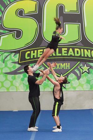 SCC Corey & Estella