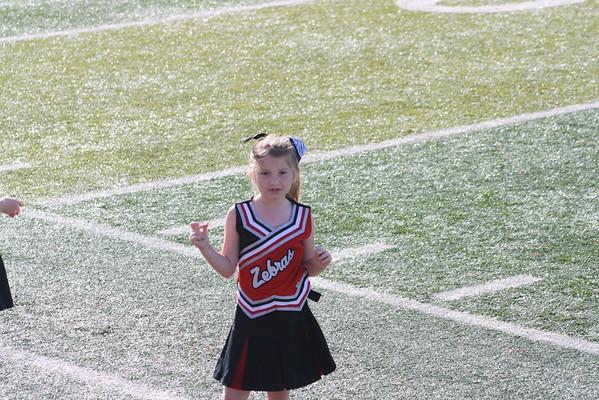 syd cheer 1st grade
