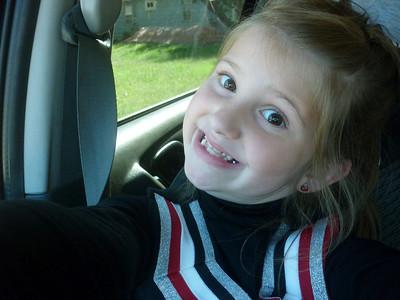 sydney 2nd grade cheer
