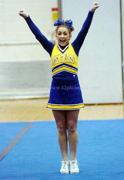 Alexa  Fischer of W. Irondequoit