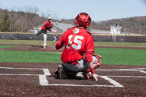 Baseball  CV vs SV 04-21-18