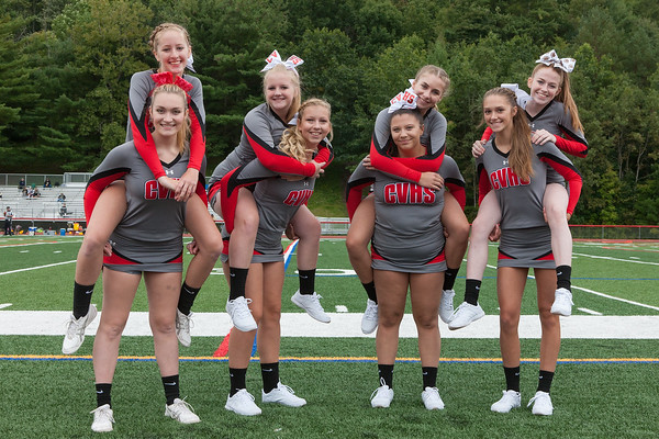 09-09-17 Cheer CV vs Windsor
