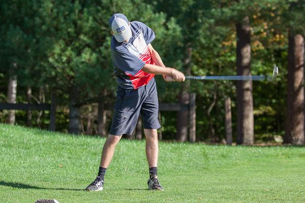 10-05-17 Golf CV vs CF
